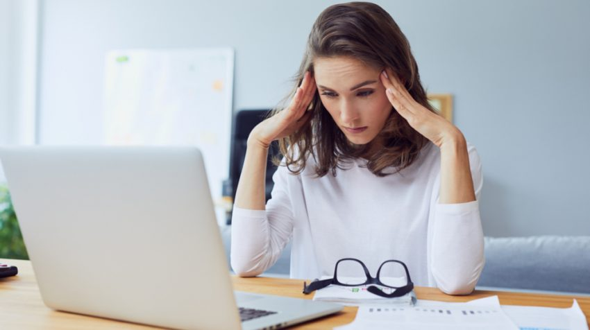 9 Ways to Identify, and Help, A Struggling Employee