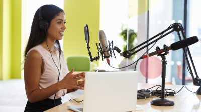 15 Great Podcasts for Entrepreneurs