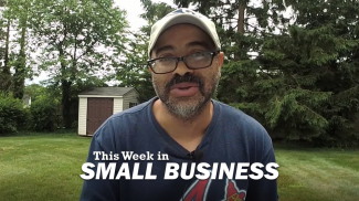 This week small business headlines were dominated by the Supreme Court's online sales tax ruling. If you're an online seller, how could this impact your small business?