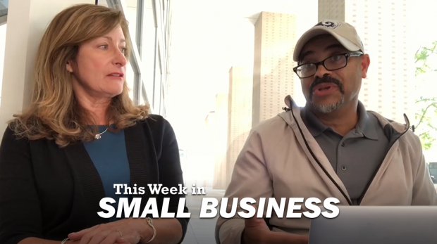 News of the job marketing tightening has experts asking how small businesses can compete for talent against larger companies with deeper pockets.