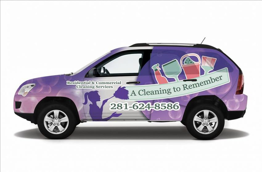 Cleaning Business Success Story: A Cleaning to Remember Has Found the Perfect Formula for Getting Homes Truly Clean