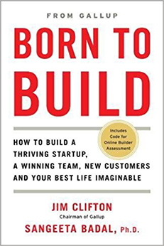 Are You Born to Build?