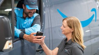 New Amazon Delivery Service Partners Program Could Put You in the Package Delivery Business