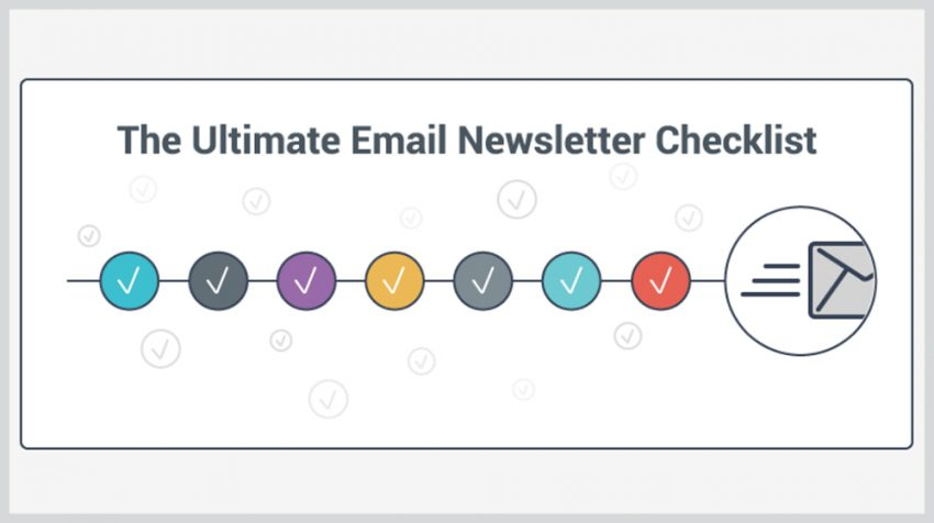 How to Create an Email Newsletter for Your Retail Business (INFOGRAPHIC)