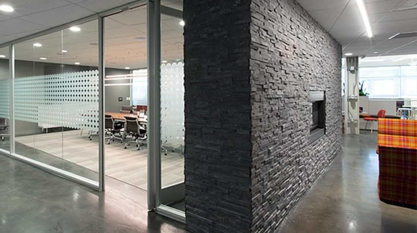 office design can attract employees