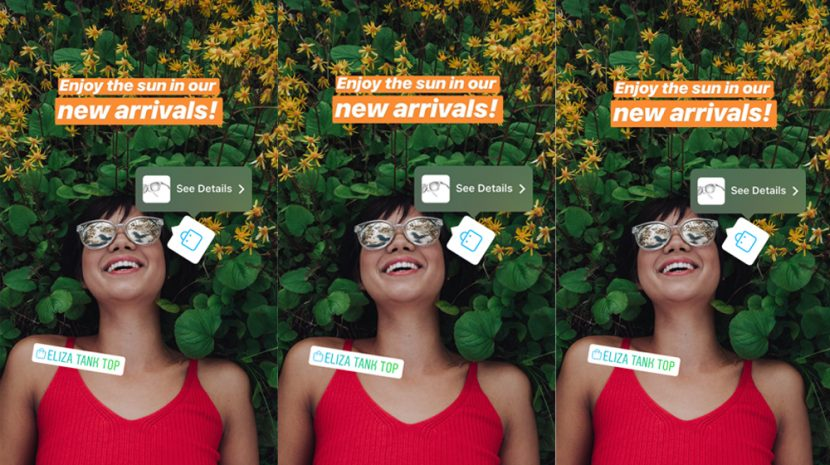 How to Get the Most From the New Instagram Shopping in Stories Feature