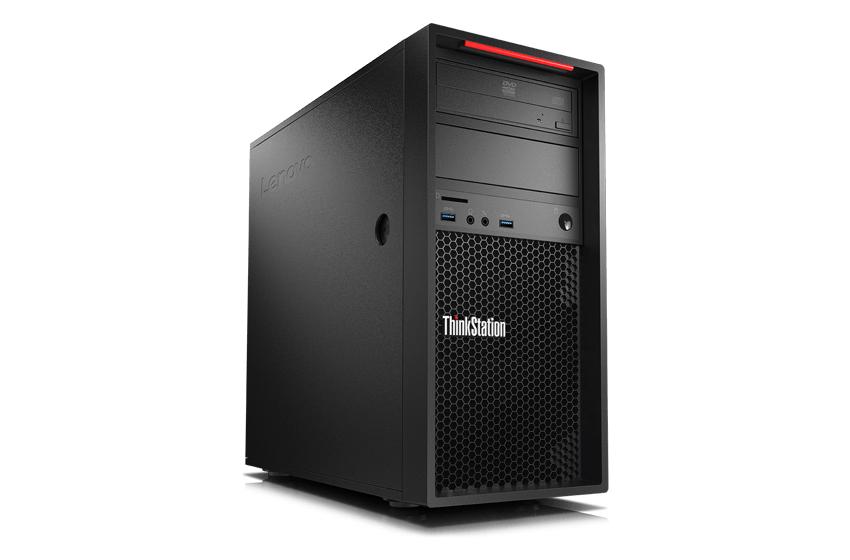 Introducing The Lenovo ThinkStation P330 Family
