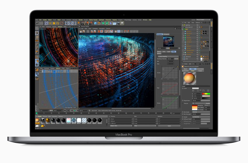 What's New in the 2018 MacBook Pro and Why Do You Need It?