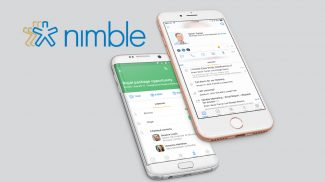 Nimble CRM Created for Small Businesses