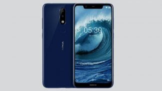 Nokia X5 Phone Due Out Soon -- With a Low to Midrange Price