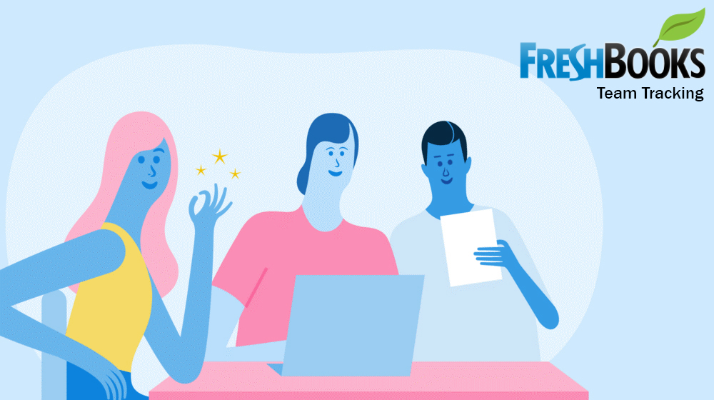 New FreshBooks Features for Teams Simplifies Collaboration
