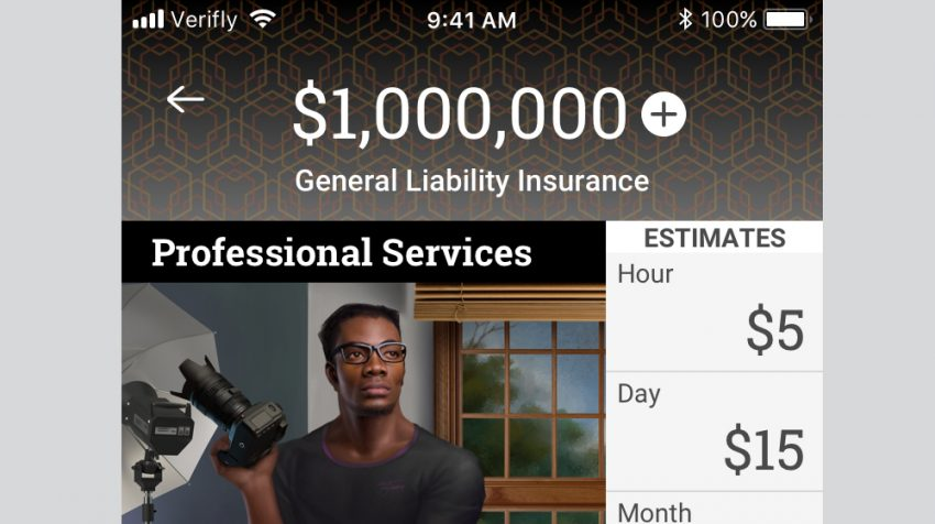 This Short Term Liability Insurance Company is Disrupting the Industry with One-Day Policies