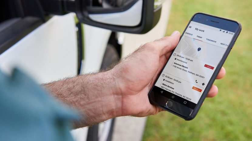 New Verizon Connect Work Mobile App Designed to Keep Your Team Together