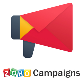 zoho campaigns review