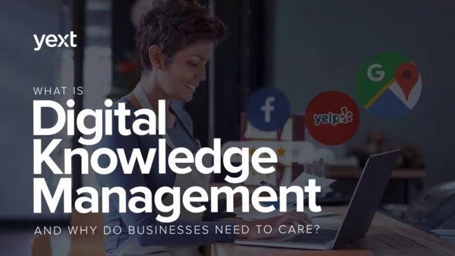 What is Digital Knowledge Management