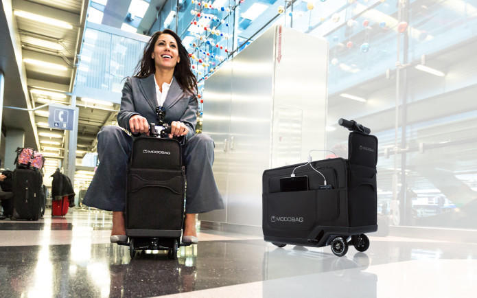 Best Carry On Luggage for Business Travel