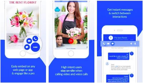 Spotlight: Overtok Communication Platform Simplifies Customer Communication for SMBs