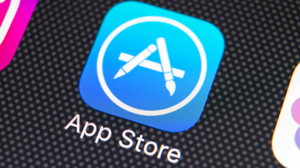 Apple App Store at 10 -- The Best Apps for Small Business of All Time