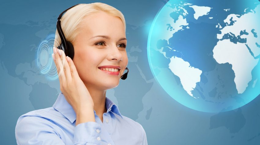 What are Virtual Receptionists?