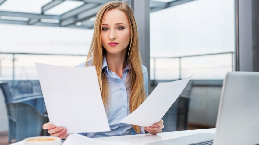 10 Business Documents You Should Always Print and Have on Hand