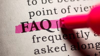 9 Characteristics of an Awesome FAQ Page
