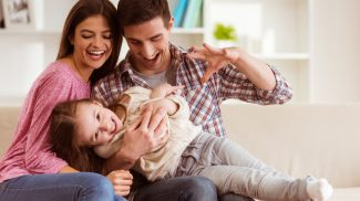 How to Attract Millennial Parents as Customers