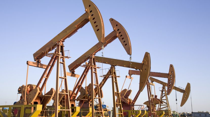 US Oil Production is Up; Small Producers Feeling Pinched