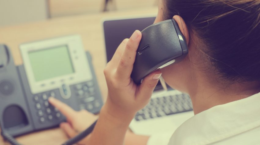 Small Business Phone System Types (And Which to Choose!)