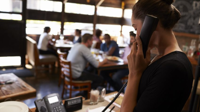 Gather Booking Network Aims to Help Restaurants Book Events Easier