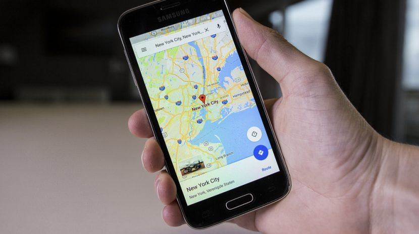 The Importance of Google Maps for Small Business