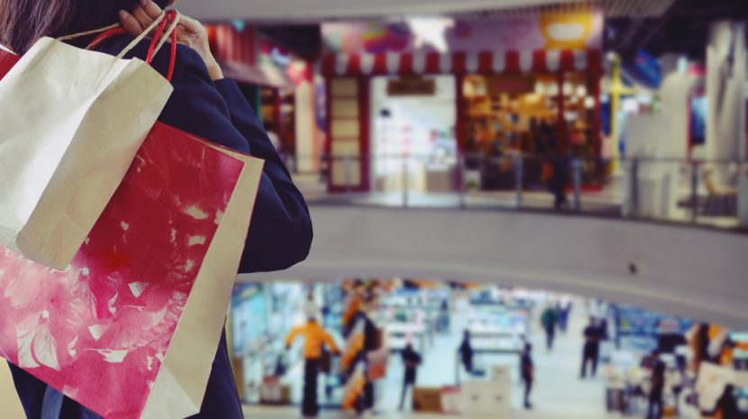 5 Ways Your Small Business Can Take Advantage of the Future of Shopping Malls