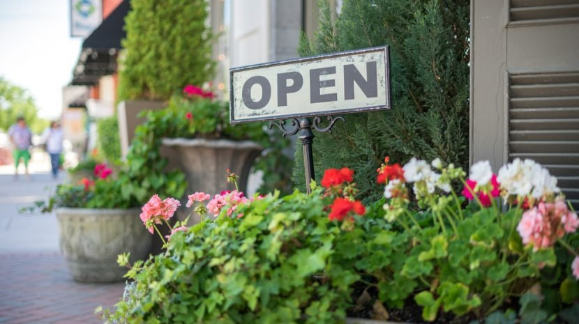 25 Small Business Curb Appeal Ideas