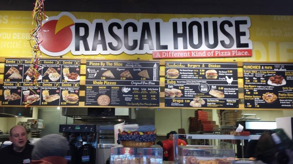 Spotlight: Rascal House's Fast Casual Restaurant Success Story
