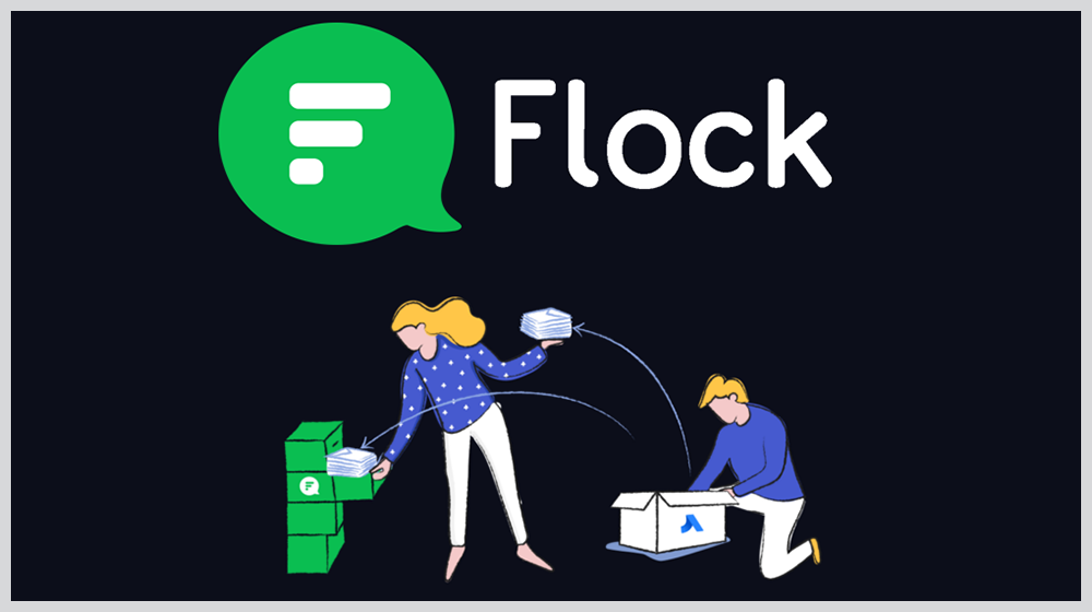 Flock vs Slack: Flock Wants to Pluck Stride and HipChat Users Following Sale to Slack