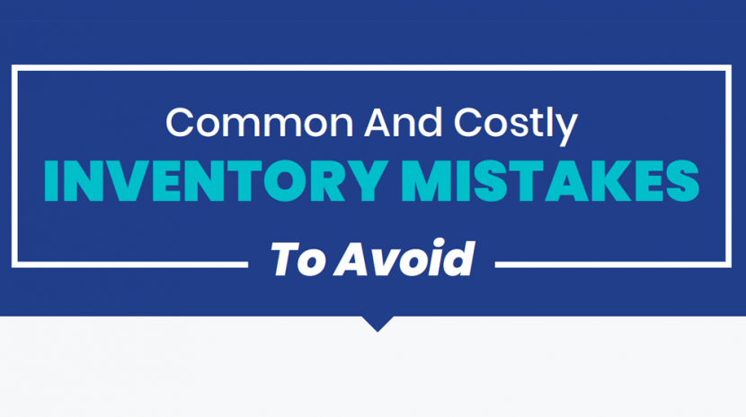 How to Avoid Inventory Shrinkage (INFOGRAPHIC)
