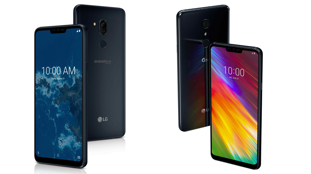New LG G7 Phones are Budget Friendly