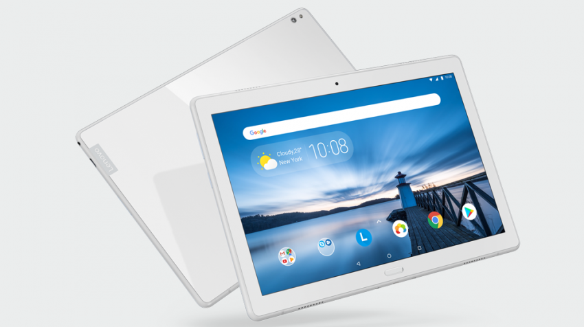Check Out the 2018 Lenovo Tablets that Fit Any Budget