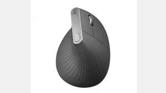 Logitech Says the MX Vertical Mouse Will Have You Working Healthier