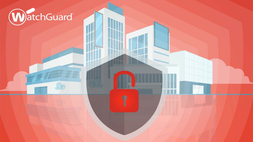 AuthPoint MFA from WatchGuard Designed for Small Business Cyber Security