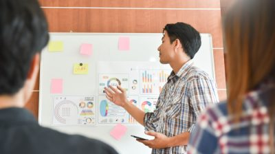 How to Have a Great Brainstorming Session at Your Small Business