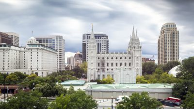 Top Cities with the Youngest Entrepreneurs Include New Orleans, Salt Lake City and ... Buffalo?