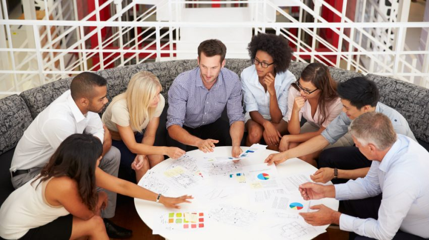 7 Reasons Why an In-Person Meeting is a Productivity Drag and How to Solve the Problem