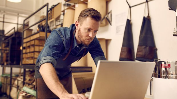 3 Very Simple Ways Your Local Business Can Compete With Online Sellers