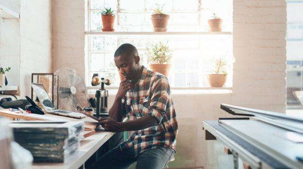 2018 African American Small Business Statistics