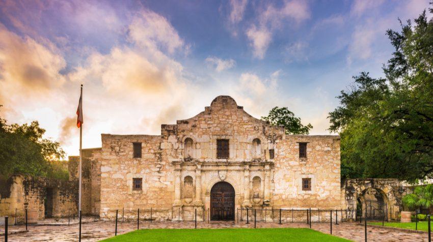 96% of San Antonio Restaurants Open on Labor Day -- Just 53% in Phoenix