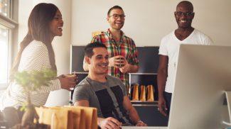 Q3 2018 CNBC SurveyMonkey Small Business Confidence Index: 39% More Small Business Owners Say Business is Better Than a Year Ago