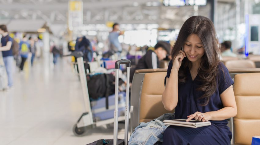 8 Ways To Keep Traveling Expenses Down During Business Trips