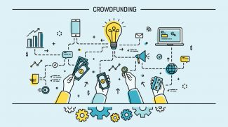 These are the 10 Most Popular Crowdfunding Platforms of 2018