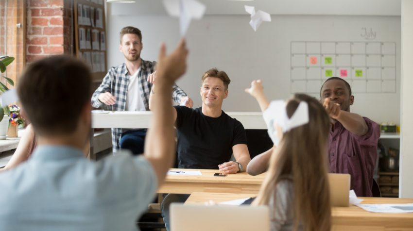 3 Games for Customer Service Training