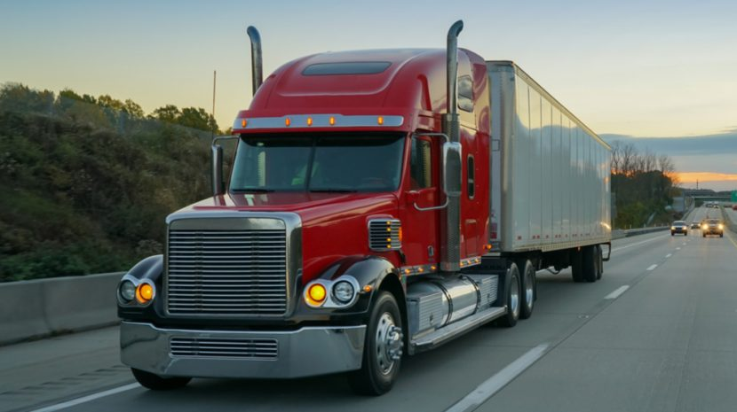 July 2018 Trucking Industry Statistics: Trucking Industry Experiencing Late-Summer Boom